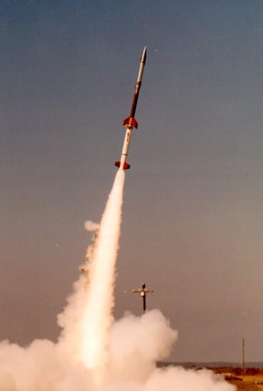 NASAsoundingrocket